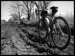 Getting Past the Ruts